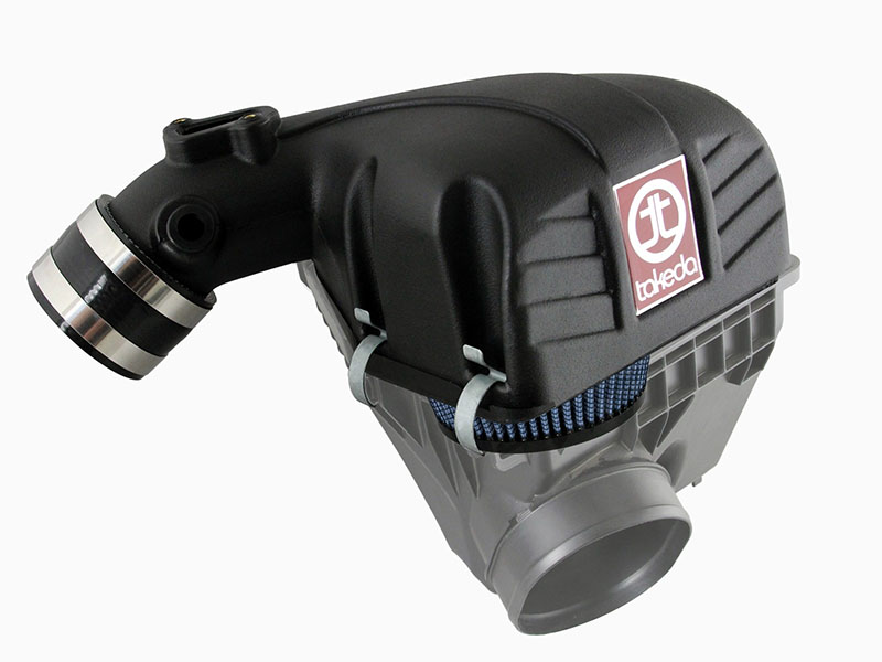 Takeda Retain Stage 2 Short Ram Air Intake For 2014 Honda